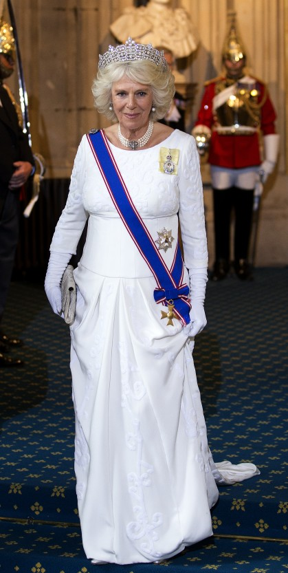 2014-State-Opening-of-Parliament-Camilla-495527905_10-419x833